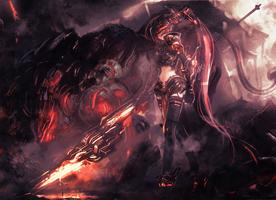 炎の猟犬2_samune