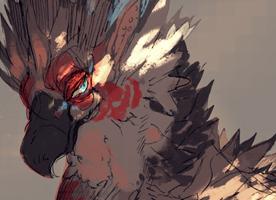 Bird_samune